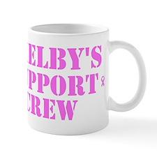 Shelby Support Crew Mug