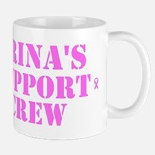 Trins Support Crew Mug