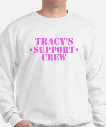 Tracy Support Crew Jumper