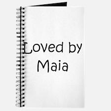 Unique Maia Journal