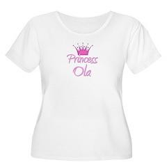 Princess Ola T-Shirt