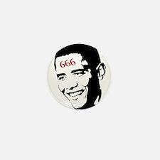 Mark of Barack Mini Button (10 pack)