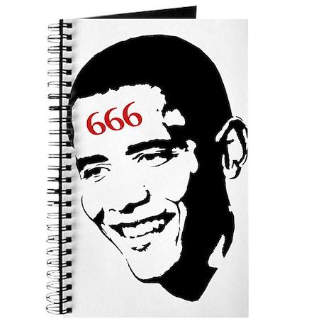 Mark of Barack Journal