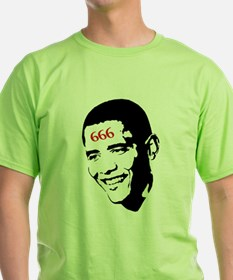 Mark of Barack T-Shirt