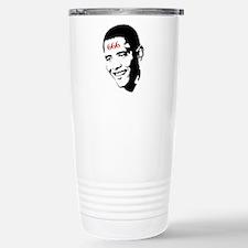 Mark of Barack Travel Mug