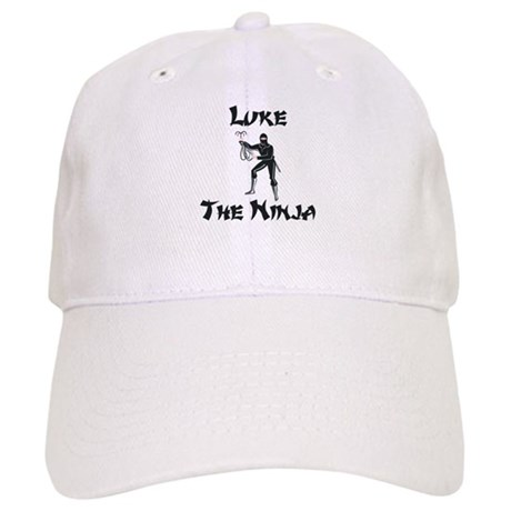Luke - The Ninja Cap