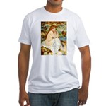 Bath Fitted T-Shirt