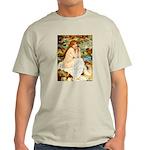 Bath Light T-Shirt