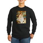 Bath Long Sleeve Dark T-Shirt