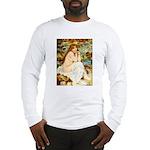 Bath Long Sleeve T-Shirt