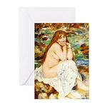 Bath Greeting Cards (Pk of 10)