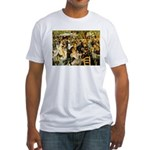Moulin Fitted T-Shirt