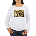 Moulin Women's Long Sleeve T-Shirt