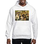 Moulin Hooded Sweatshirt