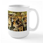 Moulin Large Mug