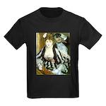 La Loge Kids Dark T-Shirt