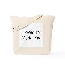 Unique Madeleine Tote Bag
