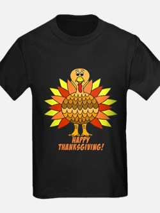 Thanksgiving Turkey T