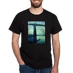 Nocturne in Blue Dark T-Shirt