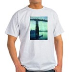 Nocturne in Blue Light T-Shirt