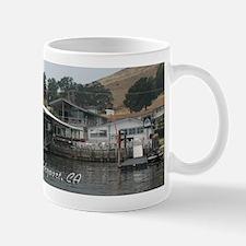 Helaine's Pit Stop Mug