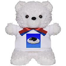 Kiki's Klowd Teddy Bear