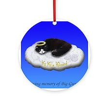 Kiki's Klowd Ornament (Round)