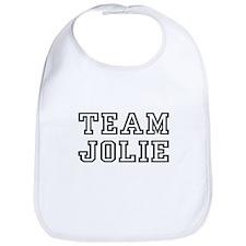 Team Jolie Bib