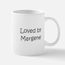 Unique Margene Mug