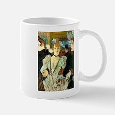 La Goulue Mug