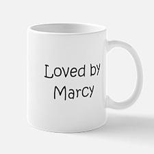 Cute Marcy Mug