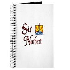 Sir Norbert Journal