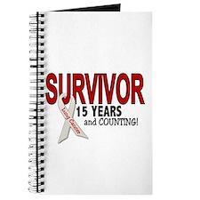 Lung Cancer Survivor 15 Years 1 Journal