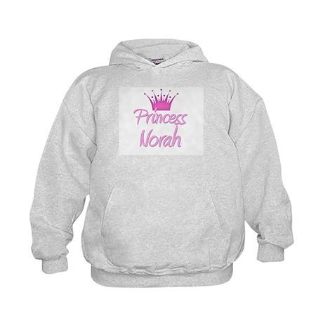 Princess Norah Kids Hoodie