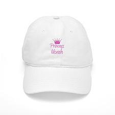 Princess Norah Baseball Cap