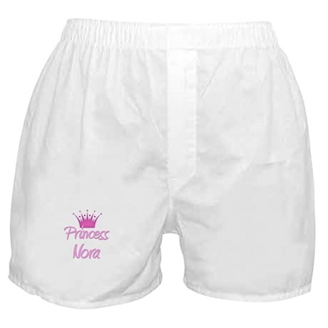 Princess Nora Boxer Shorts