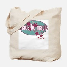 Made By Magic Tote Bag
