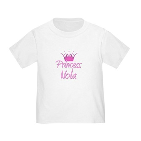 Princess Nola Toddler T-Shirt