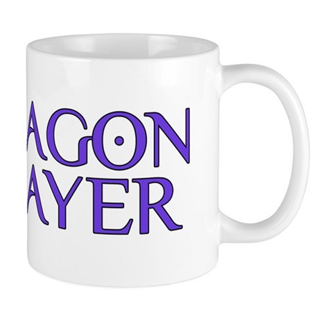 Dragon Slayer Mug