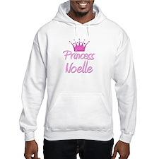 Princess Noelle Hoodie