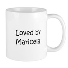 Unique Maricela Mug