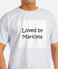 Cute Maricela T-Shirt