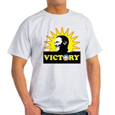 Sunrise_Victory T-Shirt