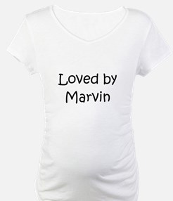 Unique Marvins Shirt