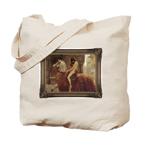 Godiva Tote Bag
