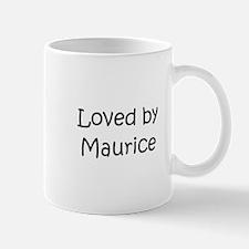 Cute Maurice Mug