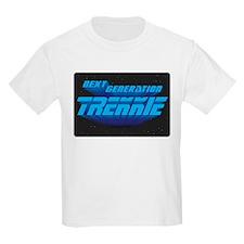 Next Generation Trekkie T-Shirt
