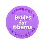 Brides for Obama (runaway election)