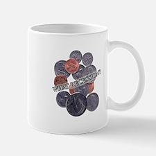 recession??? Mug