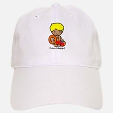 Future Lifeguard - boy Baseball Baseball Cap